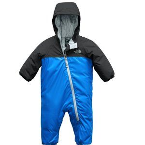 NEW North Face Infant Waterproof One-piece
